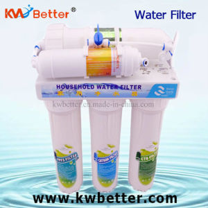 Five Stages Smell Rust Removal Ultrafiltration Water Filter Sterilization Peculiar Household