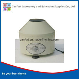 Lab Equipment Low Speed Portable Mini Centrifuge 800 Without Timer pictures & photos