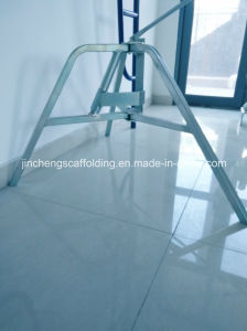 Q235 Steel Scaffolding Prop Tripod pictures & photos