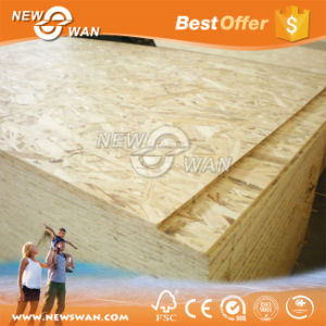 17mm OSB Board / 18mm OSB Panel pictures & photos