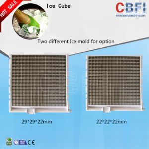 Cbfi Customer Welcomed Integrated Design Edible Ice Making Machine pictures & photos