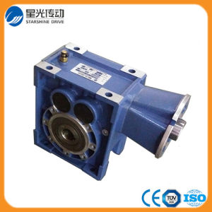 Hypoid Gear Reducer/ Spiral Gear Reducer pictures & photos