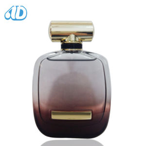 Ad-P243 Color Glass Spray Perfume Bottle 30ml pictures & photos
