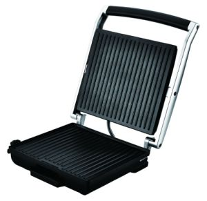 Non-Stick Professional Indoor Contact Grill pictures & photos