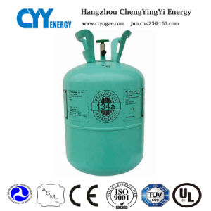 High Purity with Good Quality Refrigerant Gas R134A pictures & photos