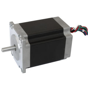 NEMA23 3phase Hybrid Stepper Motor, Stepping Motor, Step Motor pictures & photos