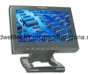 "12.1"" on Camera Field HD Mnoitor with Metal Frame, 1280x800 pictures & photos"