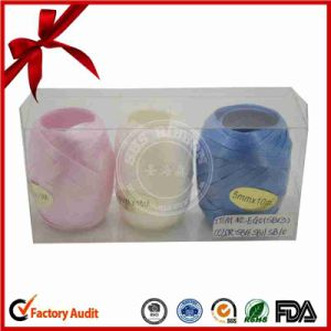 Plain Color Wedding Decorated Car Ribbon Egg pictures & photos