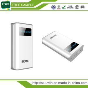 New Digital Display 2600mAh--12000mAh Universal External Battery Charger pictures & photos