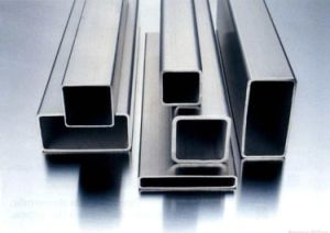 Rectangular Steel Tube pictures & photos