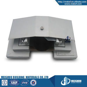 Surface Mounted Aluminum Roof Expansion Joint Cover pictures & photos