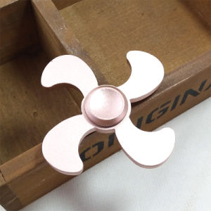 Wheel Aluminum Alloy Material Spinner Spinning 3-5 Minutes Hand Spinner pictures & photos