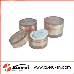 15g, 30g, 50g Empty Acrylic Cream Jar for Cosmetic Packaging pictures & photos