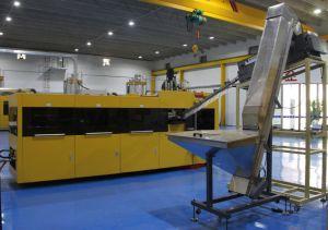 New Product SBL6 5L 5000bph Automatic Blow Molding Machine pictures & photos