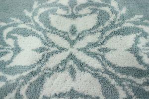 High Quality Microfiber Jacquard Tufted Door Area Floor Bath Mat/Rug pictures & photos