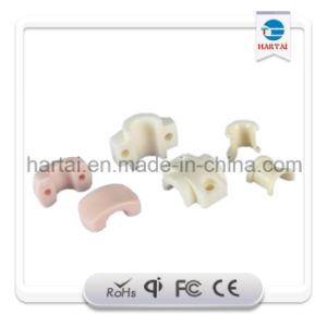 Textile Machinery Coil Winding Machine Ceramic Wire Guide pictures & photos
