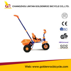 (GL112-2) High Quality 3 Wheels Tricycle for Baby pictures & photos
