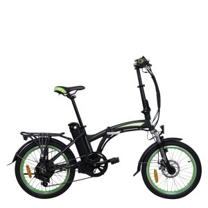 Electric Bike with Lithium Battery and 250W/350/500W Motor pictures & photos