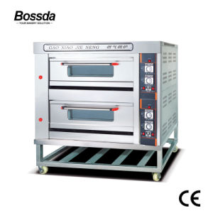 2 Trays Electric Oven/Kitchen Equipments for Restaurant pictures & photos