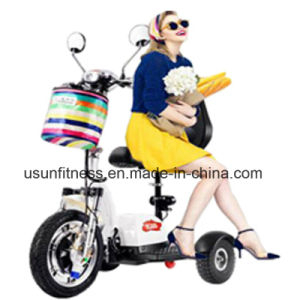 2017 Cheap Electric Mobility Scooter for People pictures & photos
