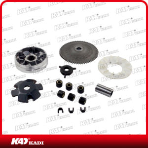 Motorcycle Parts Motorcycle Accessory Engine Starting Clutch for Gy6-125 pictures & photos