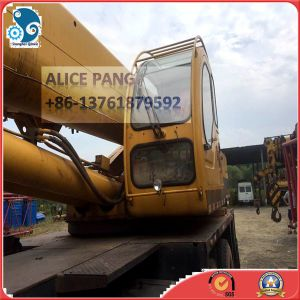 25ton Used Truck Crane of China Brand Mobile Truck Crane pictures & photos