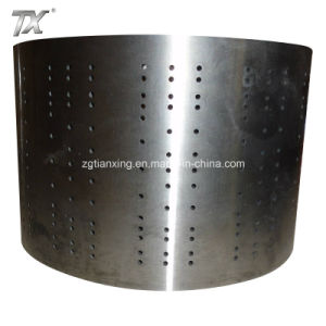 Excellent Quality for Cemented Carbide Drums for Tabaco Machine pictures & photos