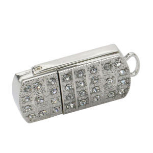 Wholesale Buy USB Flash Drive 1GB Jewelry Special Design Pendrive pictures & photos