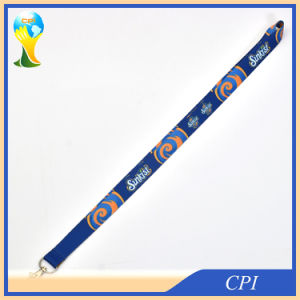 2016 Fashion Heat Transfer Lanyard with Custom Logo pictures & photos