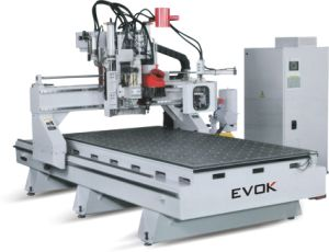 Woodworking Furniture CNC Router Tc-68CNC pictures & photos