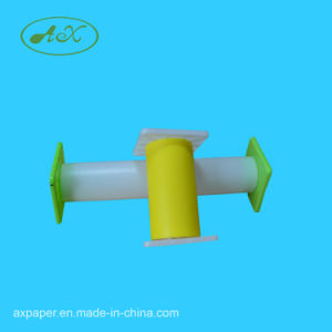 High Tensile Cellophane Packing 6inches 380*380 PE Core Pipe Support Made in China pictures & photos