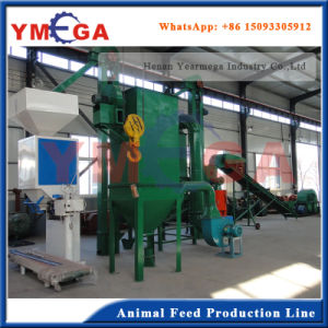 20 Year Experience Solution Turkey Feed Production Line pictures & photos