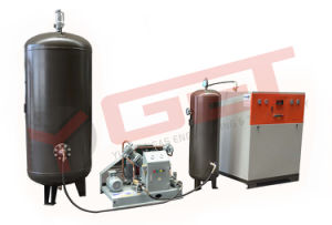 Compact Skid 99.999% Psa Nitrogen Generator pictures & photos