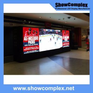 Indoor Full Color LED Video Display for Advertisement (480*480mm pH2.5) pictures & photos