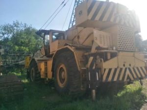 Used Rough Terrain Crane Original Grove 80t Crane for Sale pictures & photos