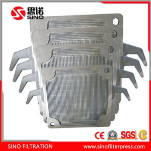 Best Stainless Steel Frame and Plate Filter Plate pictures & photos