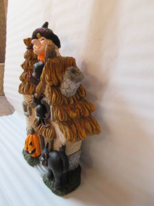 Halloween Decoration House Ceramic Crafts (LOE2269-60) pictures & photos