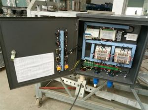 Electronic Control Box /Zlp 630 800 pictures & photos