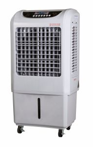 Evaporative Air Cooler of DC 24V pictures & photos