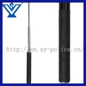 Martial Arts Self-Defense Baton Adjustable Stick (SYSSG-11) pictures & photos