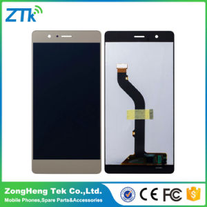 Phone LCD for Huawei P9 LCD Touch Screen pictures & photos