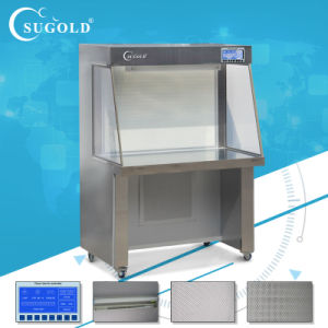 Sugold Sw-Cj-1bu Horizontal Air Supply Flow Clean Cabinet pictures & photos