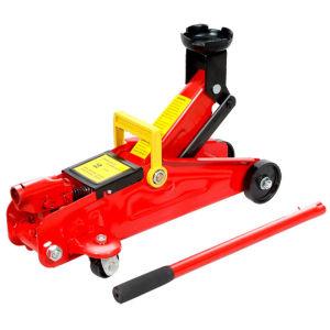 Easy Car 3 Ton Car Hydraulic Trolley Jack pictures & photos