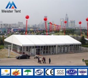 Big Waterproof Clear Span Event Marquee Tent for Wedding Exhibition pictures & photos