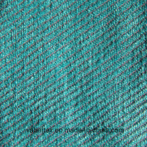 Viscose Yarn Dyed Home Textile Upholstery Sofa Fabric pictures & photos