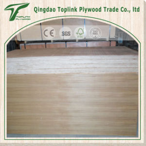 3-20mm Natural Teak Veneer Fancy Plywood From Factory pictures & photos