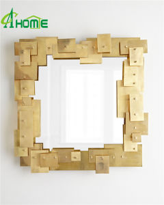 Living Room Puzzle Mirror for Home Decorative pictures & photos