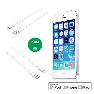 Mfi Certified Lightning 8pin to USB Sync Cable for Apple pictures & photos