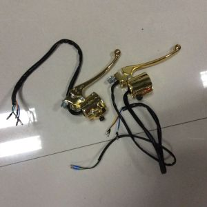 Motorcycle Parts Handle Switch for Cg 125 pictures & photos