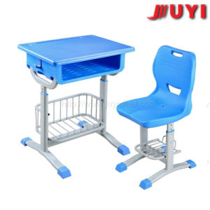 Jy-S101 Juyi Brand Factory Price Blow Moulding School Classroom Chair and Table Matel Structruer Plastic Kids Chair pictures & photos
